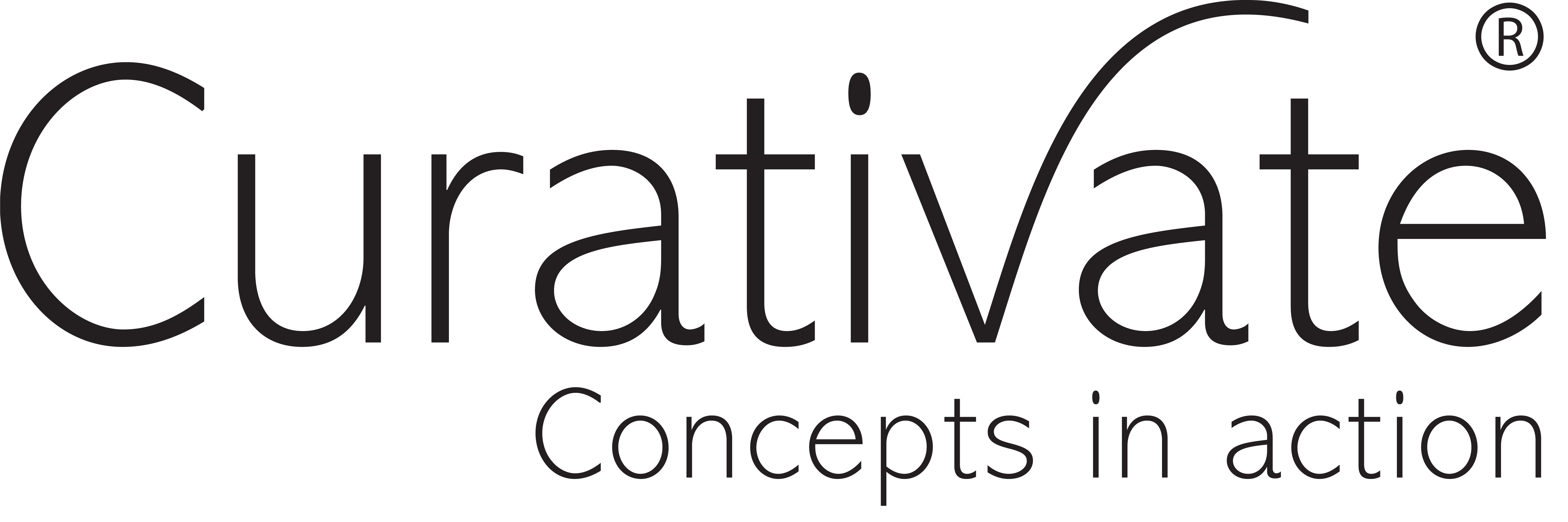 Curativate Logo