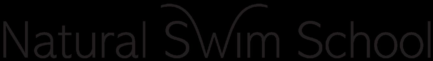Natural Swim School Logo