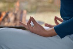 Insight Meditation and Pranayama